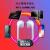 【工場直供】パトロール美imイヤホン入耳式低音砲のライン制御ベルト麦ノイズマインヘッドフォンAndroid音楽耳栓携帯電話のパソコンには、マイクロフォン付きの有線イヤホンがあります。3 D立体音質【白】