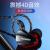 プレーダ(PULEIDA)ヘッドフォンは耳に入る式の重低音の双動輪運動をします。ランニングラインコンは麦を持ってチキンゲームのヘッドフォンを食べます。アップルファーウェイMiVIVOに適用します。