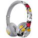 Beats Solo 3 Wireless無線Bluetoothヘッドセットの折りたたみ式の重低音スポーツヘッドセットは麦アップル携帯電話のヘッドホンとディズニーミッキーの限定品です。