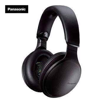 パナソニックインテリジェントノズキーヘッドホンHi-RS無線BluetoothイヤホンHD 605ヘッドセット黒