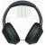 SONY(SONY)WH-1000 X M 3アクティブノアイヤホンSONY Bluetoothヘッドセットヘッドセットヘッドセットのヘッドセットの黒さ
