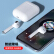 オーストリア波(aola)無線Bluetoothイヤホンスポーツヘッドフォンアップル/ファーウェイ/Mi/HUAWEI Onaー/OPO/vivo入耳式pods 2ランニングビジネス車載50 xs版白色