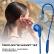 JBL(ジェイビエル)Edurance Run入耳式有線スポーツ音楽イヤホンヘッドフォンヘッドフォンヘッドフォンヘッドフォンヘッドフォンは耳回りのヘッドフォン黒で通話できます。