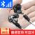 VJB N 1イヤホンは耳に入るケーブル式のBluetoothイヤホンの双動輪の重さの低音HiFi発熱音楽運動ゲームは鶏のK歌を食べて通話します。一般的なN 1 Bluetooth版の電気めっきは黒です。