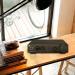 ゼンハイザー(Sennheiser)HDDV 820ハイビジョンHIFI復号ヘッドフォンのヘッドセットのクラシックブラック