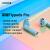 HUAWEI ONA-FlyPods Pro真無線BluetoothヘッドホンTWS半入耳式ファーウェイのノイズ・キャプションヘッドフォン高配版(FlyPods Pro鈴蘭白)